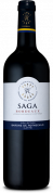 Saga Bordeaux Rouge