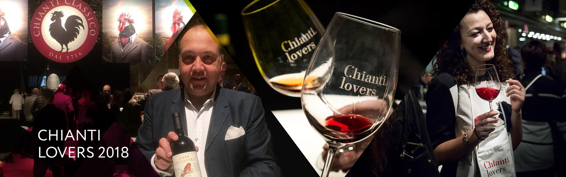 Chianti Lovers