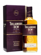 Tullamore Dew 12 / Special Reserve