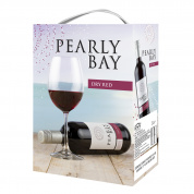 """Pearly Bay"" Dry Red"