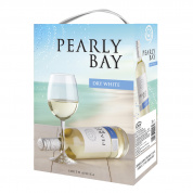 """Pearly Bay"" Dry White"