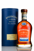"""Appleton Estate"" 21 YO"
