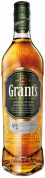 Grant's Sherry Cask Finish