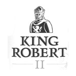 KING ROBERT II