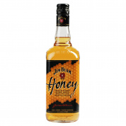"""Jim Beam"" Honey"